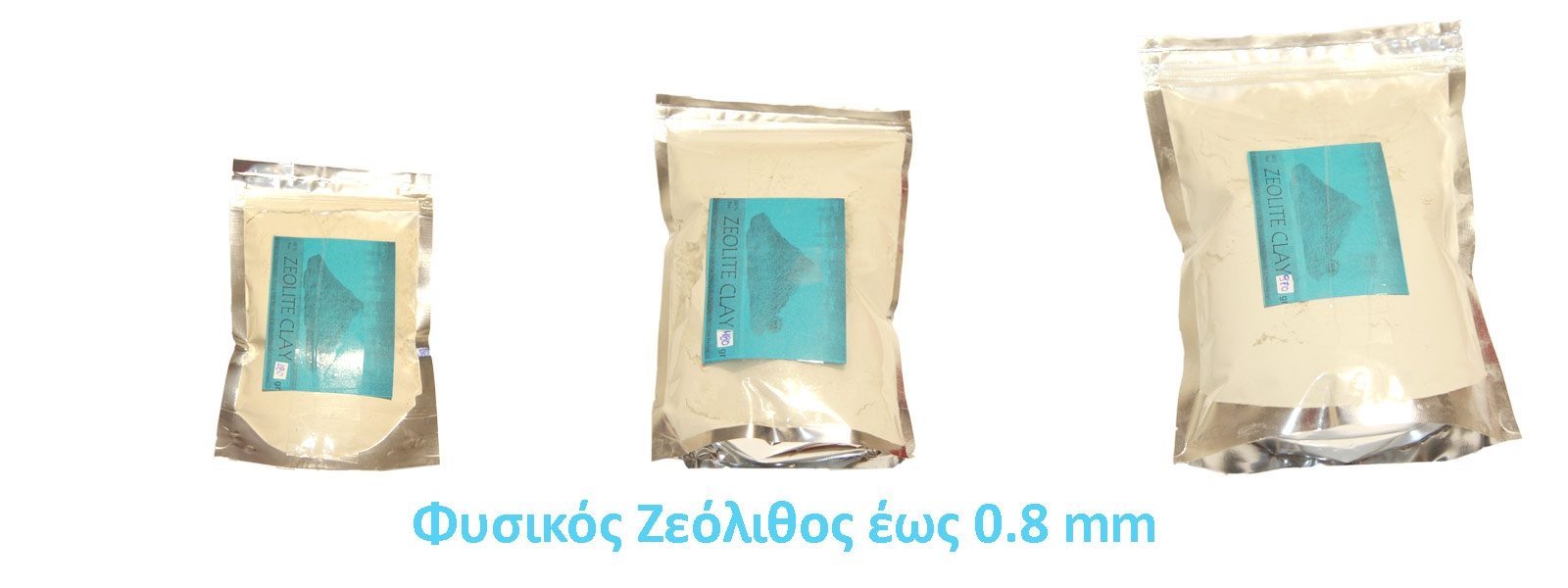 Natural Zeolite Powder